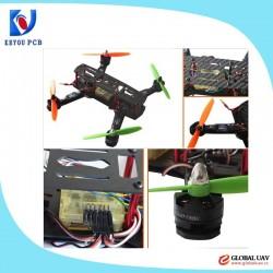 QAV 250 Multi-rotor quadcopter Airframe FPV MultiRotor Drone UAV Frame in UAE market