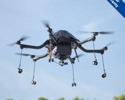drone avec camera, parrot bebop Training Aircraft drone