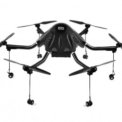 photo and video surveillance drone/UAV complete system