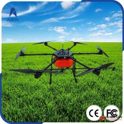 The New Competitive Price Professional Loading 10L Uva Drone Agricultural Fertilizers Sprayer For Cr