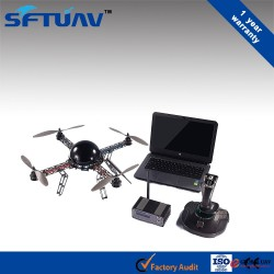 aerial mapping and survey commercial drone