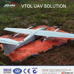 Wholesale delivery complete aerial survey solution drone