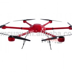 MMC latest standard UAV drones verious mounts payload use in Police and military