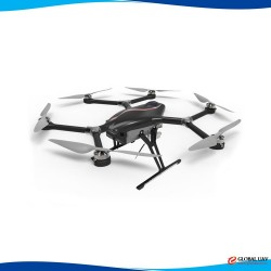 DA-V6C electric multicopter