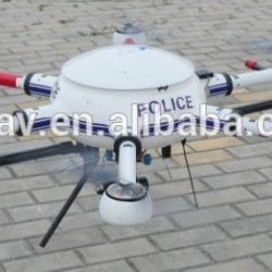 JTT Professional FPV Unmanned Aerial Survey UAV Flying Camera Drone