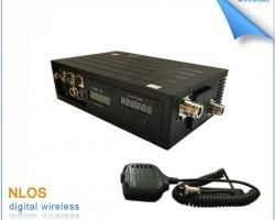 NLOS 5km Long Range Wireless AV Transmitter Receiver SG-VT10
