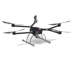 DA-V6D electric multicopter