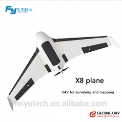 Professional FPV Unmanned Aerial Survey UAV