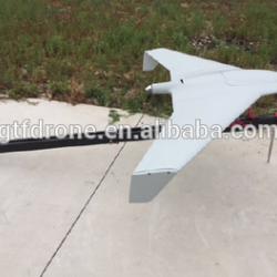 vtol fix wing Aerial photograph uav for mapping