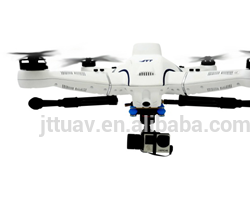 Airdog Style Professional Drone with Payload Capacity for Aerial Photography, Survey Mapping, Busine