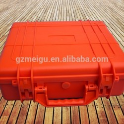 ABS hard-side construction padding durability camera equipment case _40000427