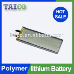 902540 3.7v 800mah Rechargeable Li-ion Battery For UAV