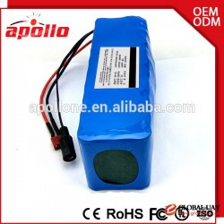 Alibaba 18650 3s10p li ion rechargeable 11.1v 22000mah battery lithium