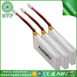 Bulk items 7.4v aa battery