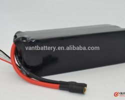5200mah 11.1V 50C 3S lipo battery for RC / Quadcopter / Heli /UAVs