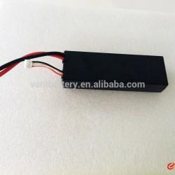 High Quality RC Li-Po Battery Pack 7.4V 1800MAH 2S 45C rc lipo battery for Model/Toys/Heli/UAV