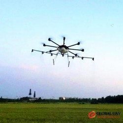 China manufacturers UAV drone agriculture sprayer