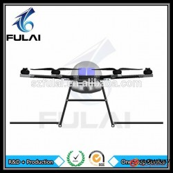 Hot selling 20L payload Crop Sprayer UAV Drone Sprayer,agricultural aircraft Unmanned aerial vehicle