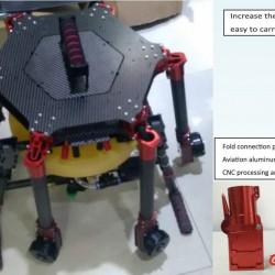 Digital uav drone crop sprayer,drone pesticide sprayer for agriculture