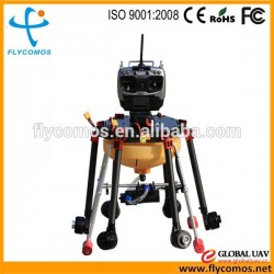 Professional 5L XYX-801 UAV heavy load Crop Sprayer, agriculture machinery drone