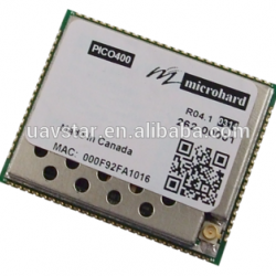 Microhard UAV Radio Modems Pico Series P400-869-OEM