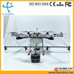Professional hot sale 10L volume XYX-803 agriculture pesticide UAV drone crop sprayer plant protecti
