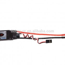 2017 LIEBER 30A oneshot125 brushless speed control ESC for FPV multirotor Aircraft &UAV dron