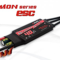 Emax Simonk 40A Brushless ESC Electronic Speed Controller UBEC 40A For Aircraft UAV Drone Multicopte