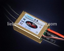 2-6S ESC80A brushless speed control with BEC output LIEBER ESC for FPV UAV Drone iq