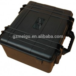 Amei High-Grade ABS material plastic equipment case_400H00749