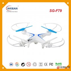 wholesale Plastic Material Kids Electric Airplane with hidden camera toy professional uav drone