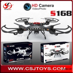 China Wholesale toys RC quadcopter camera 3d fly professional aerial photography drone helicopter wi