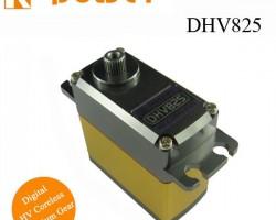 K-power DHV825 20KG High torque UAV Drone Titanium gear rc servo