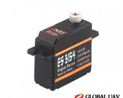 Original Emax ES3154 Mini UAV digital metal Servo