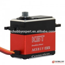 KST Servo MS815 UAV servo motor OEM/ODM for rc airplane