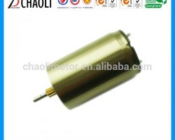 stable service life SERVO MOTOR CL-1625R for Instruments and meter teaching demonstration