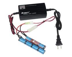 5S-10S nimh Ramp-up function 12v UAV charger