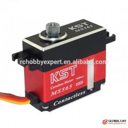 KST Servo MS565 robot/industrial/UAV servo KST wing servoFit for DLG/HLG