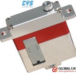 CYS BLS8205 UAV servo 4kg torque Digital servo motors