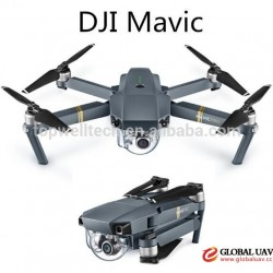DJI Mavic Pro for photography pocket drone DJI MAVIC drone uav long flight time
