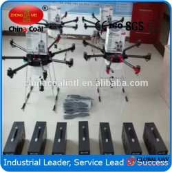 16 Rotor Agriculture Drone UAV Drone Crop Sprayer