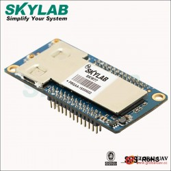 Skylab 2016 high power WiFi receiver/transmitter module SKW77 with long operating distance for drone