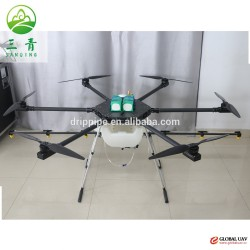 Light weight uav drone crop sprayer for agriculture