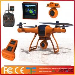 Wholesale Professional uav GPS rc quadcopter camera drone with hd camera