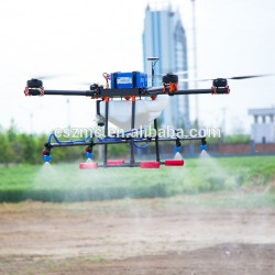 SZM drone Multi-rotors Plant Protection UAV,Drone Agricultural Sprayer