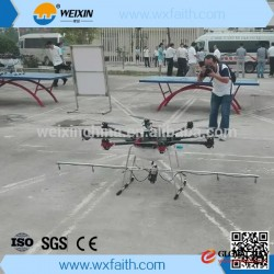 Professional Agriculture UAV for Industrial Use UAV Drone Crop Sprayer/Drones UAV Professional/UAV