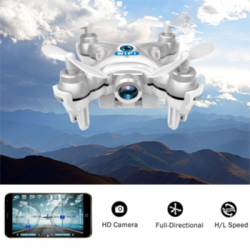 ufo new upair one 2.4ghz 6-axis gyro uav rtf quad copter rc quadcopter professional kit motor mini d