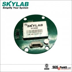 High-performance Glonass/BD/Cheap GPS Solution Module For Drones & UAV