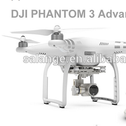 DJI Latest UAV Remote Control Helicopter DJI PHANTOM 3 Advanced Quadcopter FPV RC Helicopter Drone w
