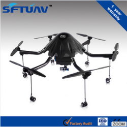 Agriculture & Forestry Plant Protection 6 wing drone uavs